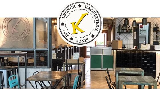 Restaurante Krunch