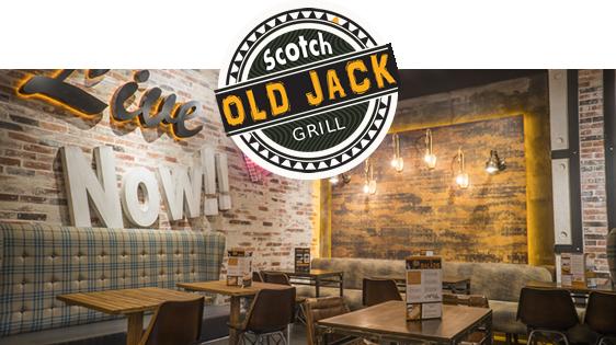 Imagen Restaurante Old Jack